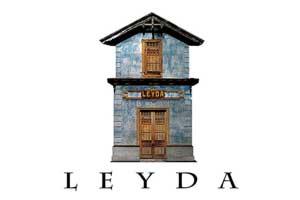 Vina Leyda
