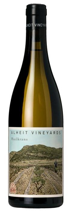 Alheit Vineyards Huilkrans Chenin Blanc 2019