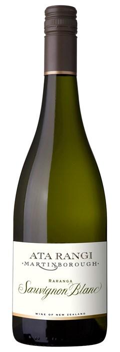 Ata Rangi Raranga Martinborough Sauvignon Blanc 2018