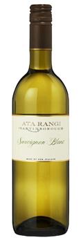 Ata Rangi Raranga Martinborough Sauvignon Blanc 2017