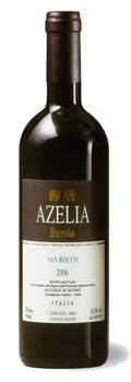 Azelia Barolo San Rocco 2009