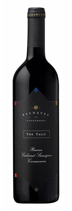 Balnaves The Tally Coonawarra Cabernet Sauvignon 2012
