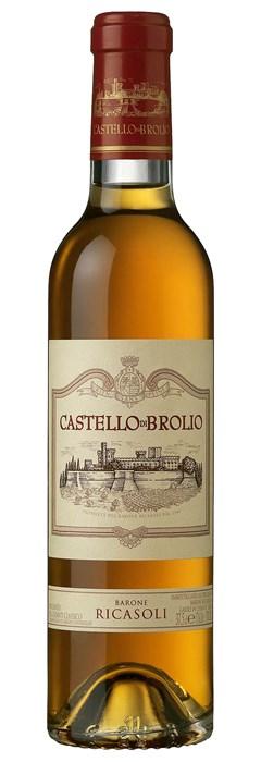 Barone Ricasoli Castello di Brolio Vin Santo 2010