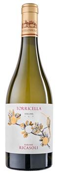 Barone Ricasoli Torricella Chardonnay 2015