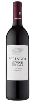 Beringer Stone Cellars Zinfandel 2011
