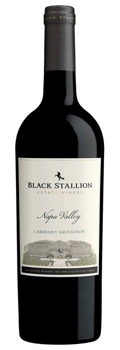 Black Stallion Cabernet Sauvignon 2017