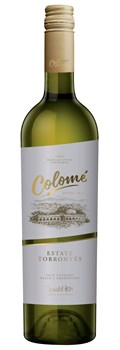 Bodega Colome Estate Torrontes 2018