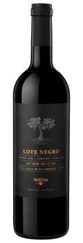 Bodega Norton Lote Negro 2017