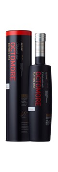 Bruichladdich Octomore 7.2 Edition Scottish Barley 208 PPM