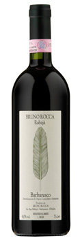 Bruno Rocca Barbaresco Rabajà 2014