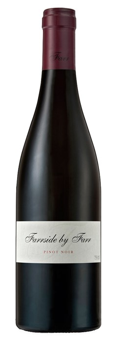 By Farr Farrside Geelong Pinot Noir 2017