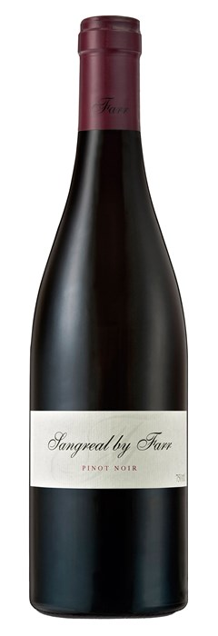 By Farr Sangreal Geelong Pinot Noir 2018