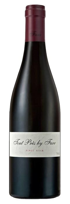 By Farr Tout Pres Geelong Pinot Noir 2018
