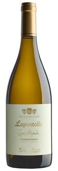 Lapostolle Cuvee Alexandre Chardonnay Atalayas Vineyard 2015