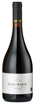 Casa Marin Pinot Noir Lo Abarca Hills Vineyard 2011