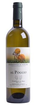 Castello di Ama Al Poggio Chardonnay di Toscana 2018
