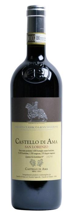 Castello di Ama Chianti Classico Gran Selezione San Lorenzo 2014