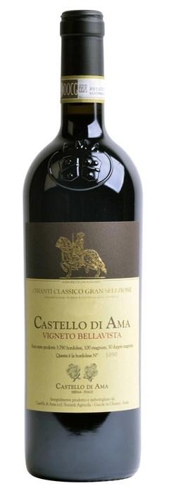 Castello di Ama Vigneto Bellavista Chianti Classico Gran Selezione 2011