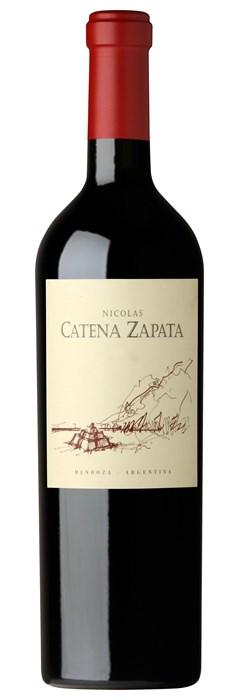 Catena Zapata Nicolas Catena Zapata 2016