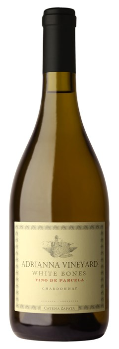 Catena Zapata White Bones Chardonnay 2018