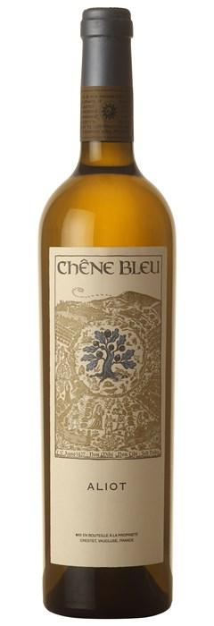 Chene Bleu Aliot 2013