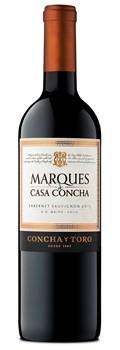 Concha Y Toro Marques de Casa Concha Cabernet Sauvignon 2015