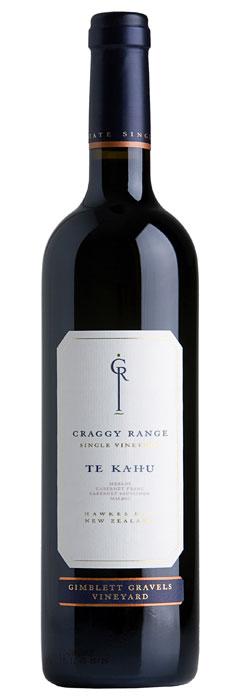 Craggy Range Gimblett Gravels Te Kahu 2015