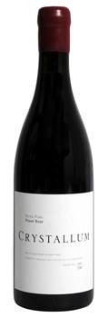 Crystallum Bona Fide Pinot Noir 2018