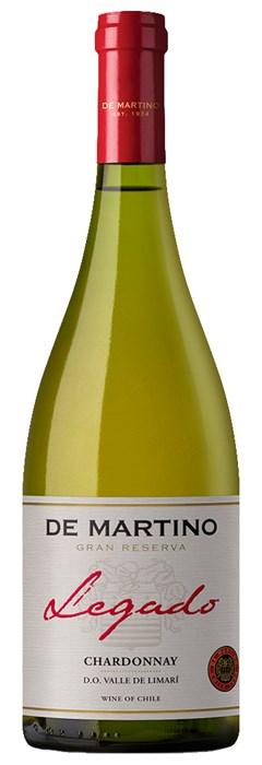De Martino Legado Reserva Chardonnay 2018