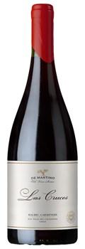 De Martino Single Vineyard Las Cruces Old Vines 2015