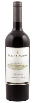 Delicato Black Stallion Cabernet Sauvignon 2014