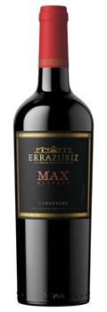 Errazuriz Max Reserva Carmenère 2015