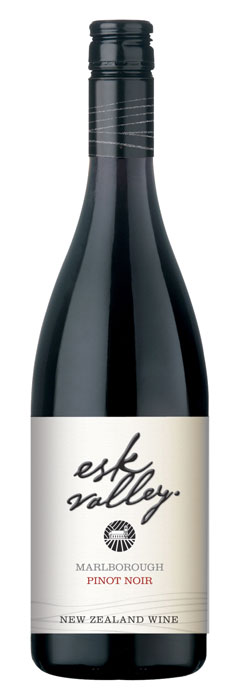 Esk Valley Pinot Noir 2018