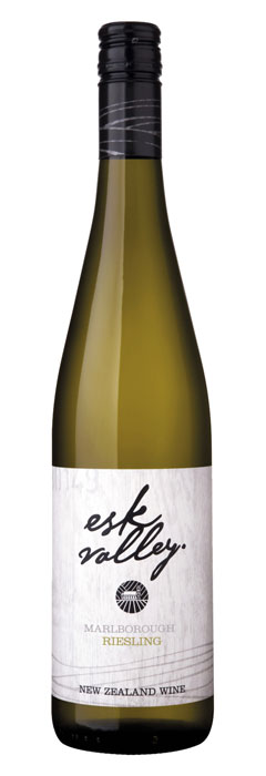 Esk Valley Riesling 2019