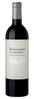 Familia Zuccardi Aluvional Gualtallary Malbec 2015