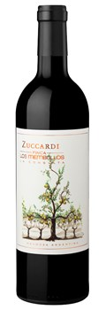 Familia Zuccardi Finca Los Membrillos 2012