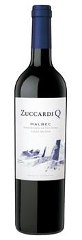 Familia Zuccardi Q Malbec 2017