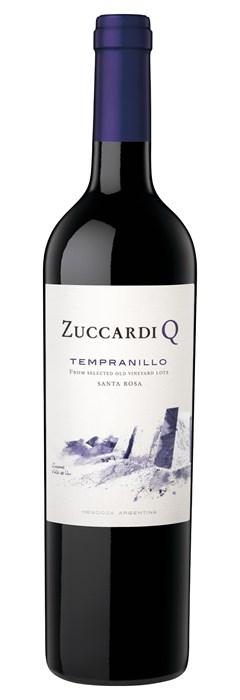 Familia Zuccardi Q Tempranillo 2015