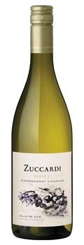 Familia Zuccardi Serie A Chardonnay Viognier 2018