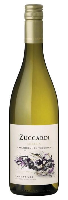 Familia Zuccardi Serie A Chardonnay Viognier 2019