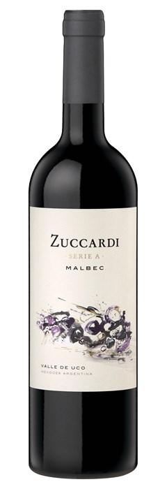 Familia Zuccardi Serie A Malbec 2018
