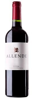 Finca Allende Rioja Allende 2012