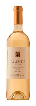 Finca Allende Rioja Blanco Allende 2015