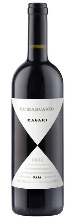 Gaja Ca' Marcanda Magari 2016