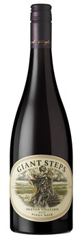 Giant Steps Sexton Vineyard Pinot Noir 2017