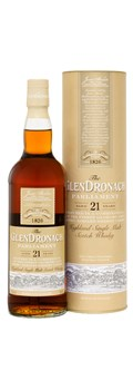 GlenDronach 21 Year Old Parliament 0
