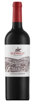 Glenelly Estate Reserve Red Blend 2012