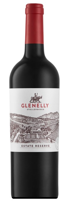 Glenelly Estate Reserve Red Blend 2013