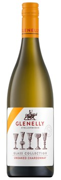 Glenelly Glass Collection Unoaked Chardonnay 2018