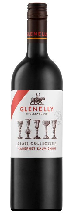 Glenelly The Glass Collection Cabernet Sauvignon 2016